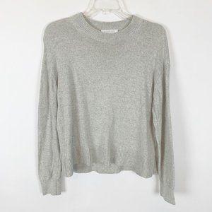 Everlane Long Sleeve Pullover Crew neck Sweater